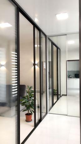 Центр ,, Лыбидь Плаза '' новый дом люкс квартиры!