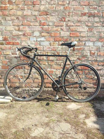 Обменяю или продам хороший шоссейный велосипед