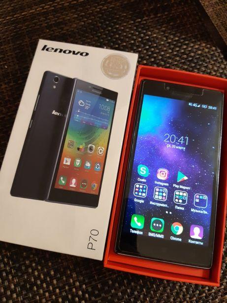 Продам телефон Lenovo P70-А