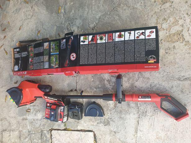 Lavadora de chão a bateria