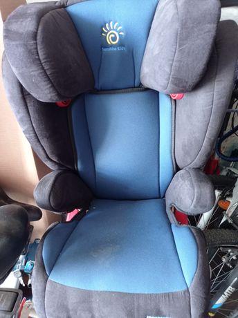 Cadeira auto 15-30 kg