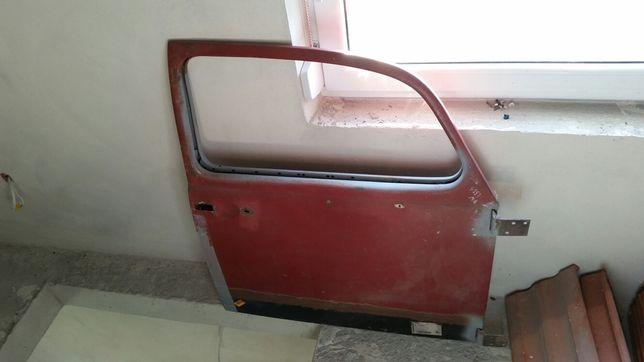 Volkswagen Garbus drzwi prawe mex