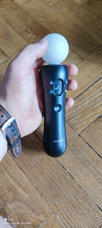 move Kontroler Różdżka ps PlayStation 4 Kontroler Ruchu VR PS3