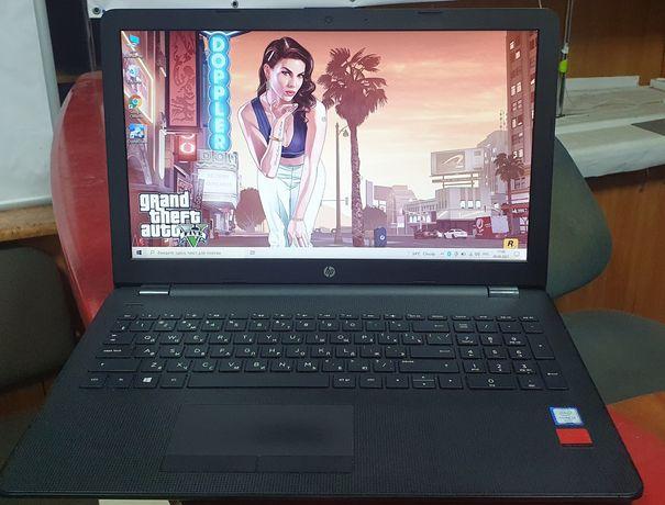 Игровой ноутбук Gaming[Intel i3-6006u / RAM:8gb / RX520 2gb /HDD:1000]