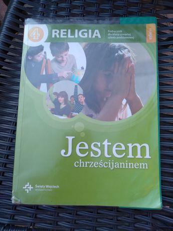 Podręcznik dla klasy 4 Religia