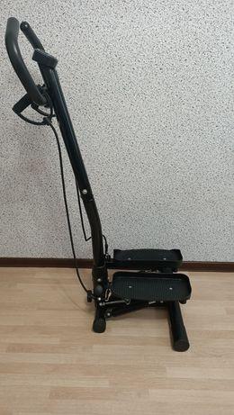 Тренажёр, степпер hop-sport hs-25s