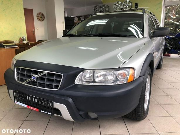 Volvo XC 70 Volvo XC70 *Super Stan*
