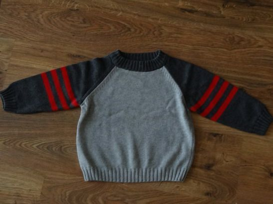 Sweter Cubus roz. 104