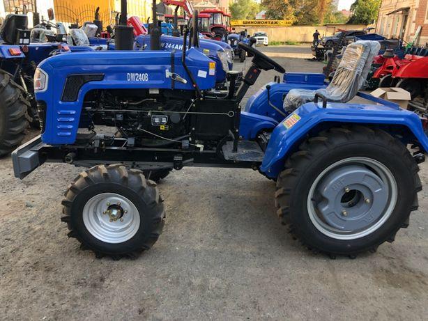 Рекомендуем!мини трактор SHIFENG SF-240!Без предоплаты,Кредит,Доставка