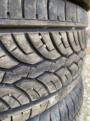 4 pneus nankang 265/70r15 como novos