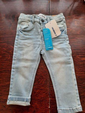 Джинсы LC WAIKIKI штаны штанишки для мальчика джинси 12-18 мес 80-86см