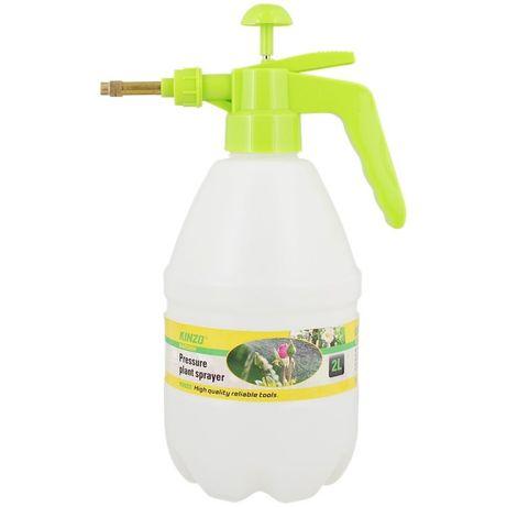 Rozpylacz opryskiwacz ciśnieniowy ogrodowy 2l