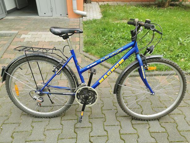 Rower miejski damski 26