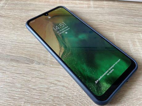 Samsung A50 (не a51 или a52)