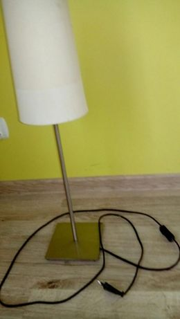 Lampa lampka nocna wys. 68 cm Ikea