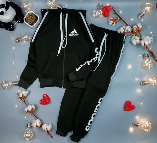 Спортивный костюм спортивний для мальчика 122-128-134-140-146-152 см