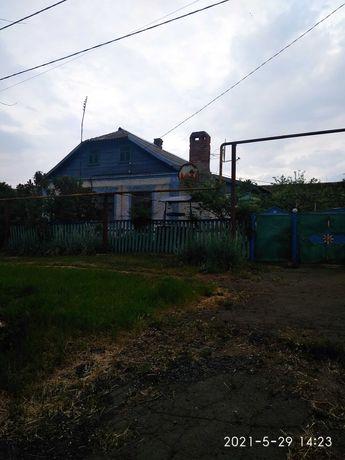 Продам дом с .ШЕСТЕРНЯ