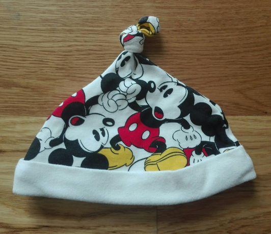 Nowa czapka Mickey r. 62