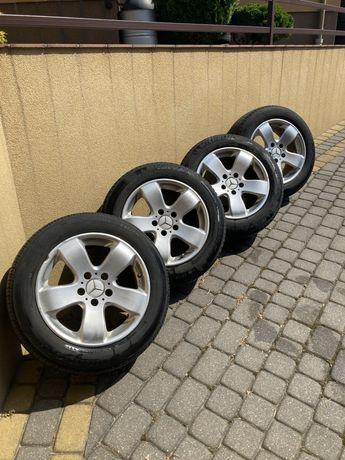 Felgi aluminiowe 16 cali Mercedes W211 205/60/16