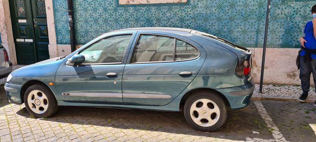 Renault Megane - gasolina 1996 1.6 RT 90CV