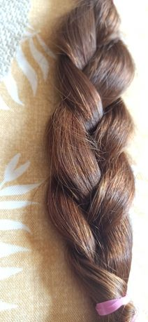Włosy naturalne sprzedam