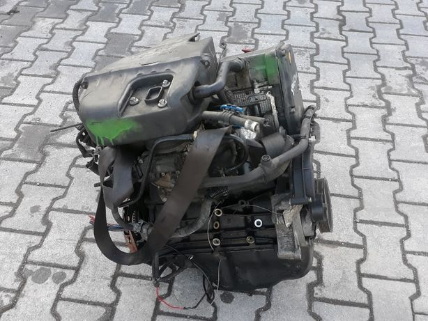 Silnik Lancia Y , Fiat Bravo , Brava 1.4 12V