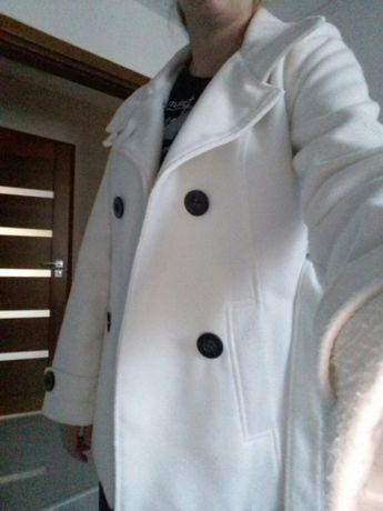 Płaszcz-kurtka