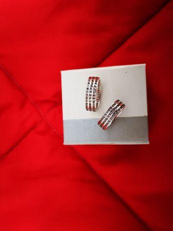 Alianças, anéis em prata
