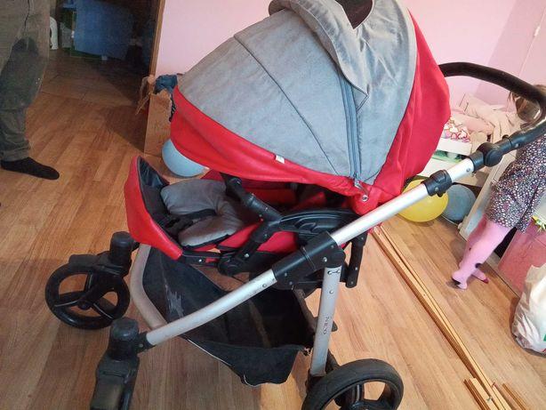 Spacerówka dla dziecka