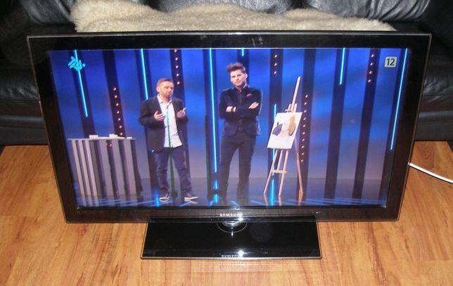 Tv Samsung 40 cali le40c630