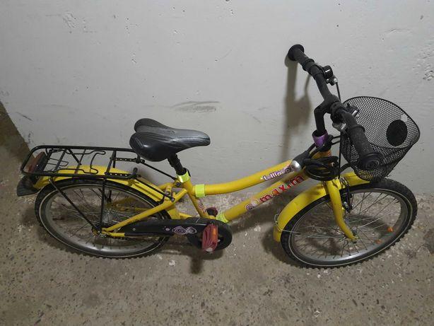 Rower dziecięcy 15 cali