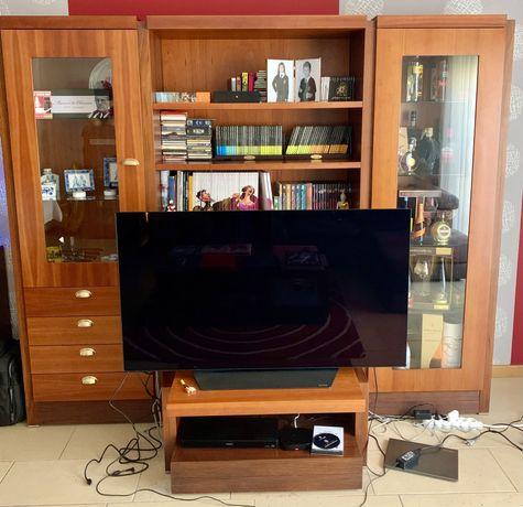 Movel sala com aparador para TV