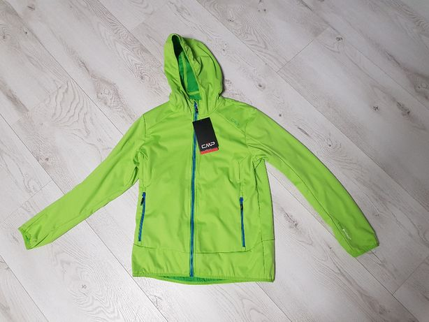 CMP-super, lekka kurtka dla chłopca-rozm 164