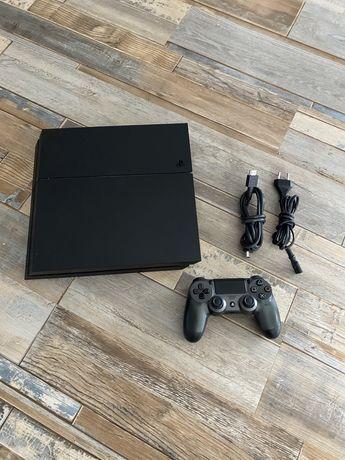 PlayStation Ps 4 Matowa 500Gb! Zamiana Ps 3 Xbox 360 One S!