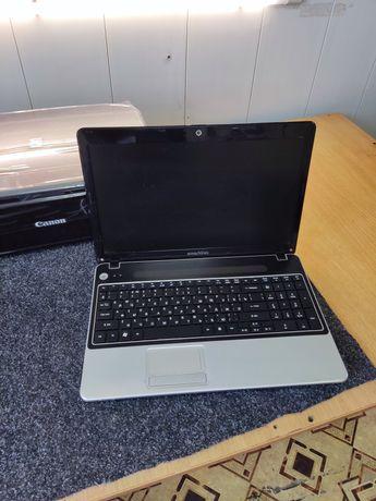 Ноутбук emachine e440
