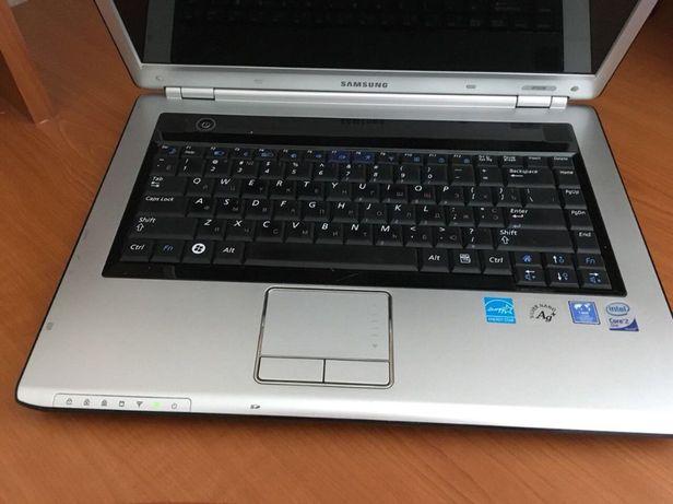 Samsung r508. ноутбук для офісу, інтернету
