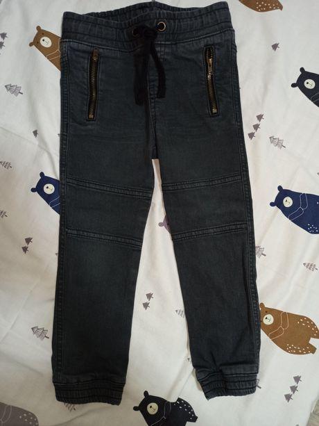 Джогеры джинсы штаны брюки на мальчика 2-3г. 92-98-104см next Carter's