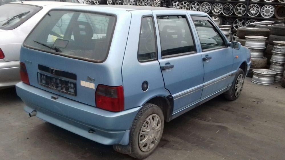 Fiat Uno na części Skalbmierz - image 1