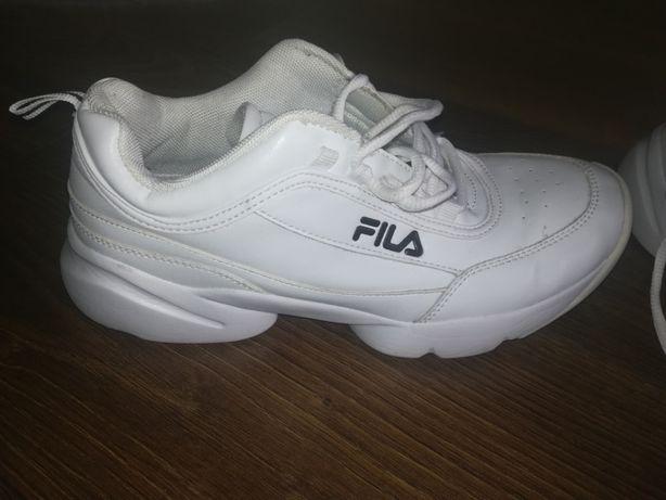 Sprzedam buty Fila rozmiar 40