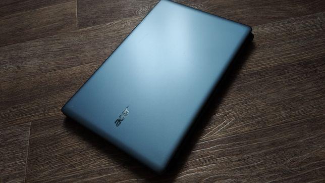 Ноутбук Acer для работы и развлечений
