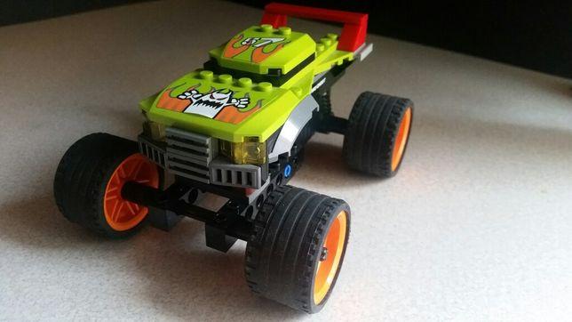 Lego mr.47715 Monster Jumper