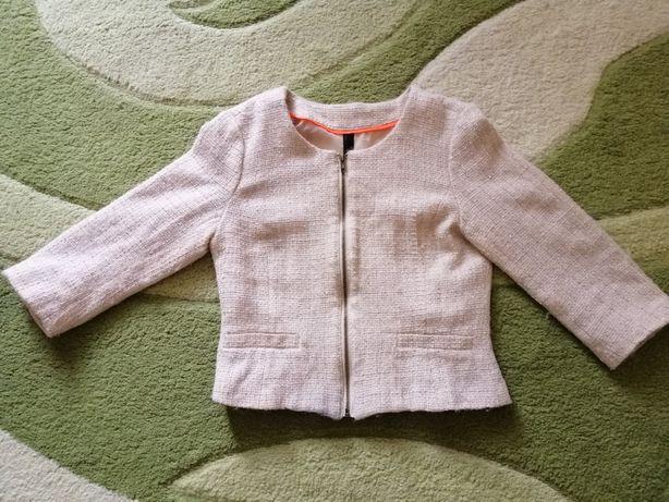 Пиджак в стиле Chanel