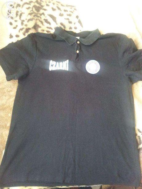 Plus Liga koszulka CERRAD CZARNI RADOM Oryginalna ZAWODNIKA dla kibica
