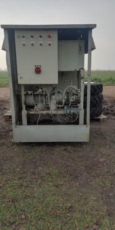 Agregat Hydrauliczny, Stacja hydrauliczna, pompa volvo V1-070-L3P-RQN