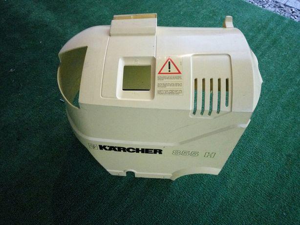 Karcher 855 h obudowa silnik glowica parownik krociec inne