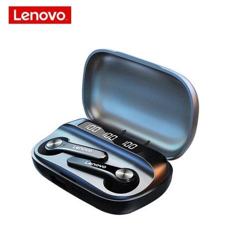 Słuchawki bezprzewodowe Lenovo