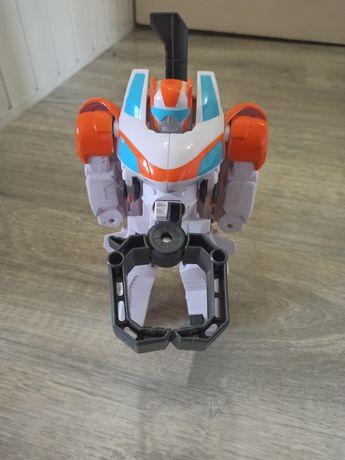 Transformers Rescue Bots Blades