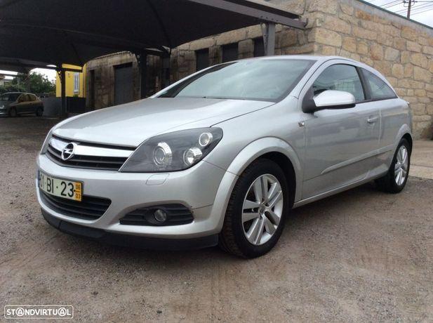 Opel Astra GTC 1.3 CDTI