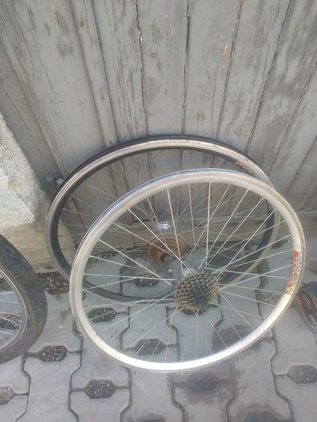 Koła rowerowe różne rodzaje 24, 26, 27 ,28 cale