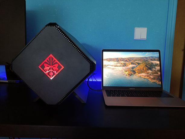 MacBook Air + EGPU